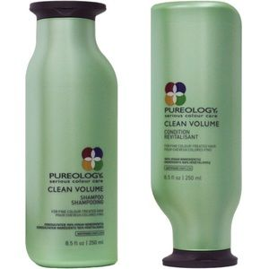 Other - Pureology clean volume set